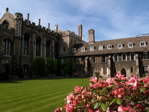 Young Leaders Summer Course Cambridge University