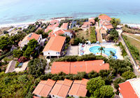 VILLAGGIO TONICELLO, 3*